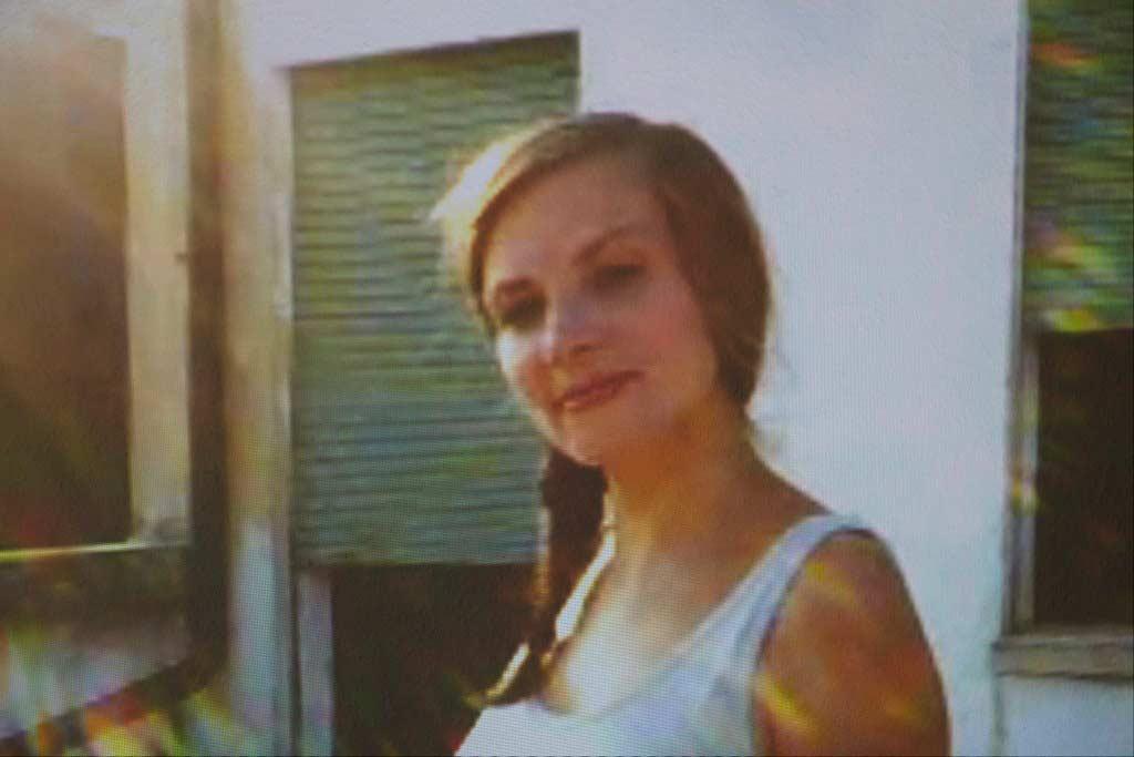 ANNA MARIA, 26, PADOVA, ITALY