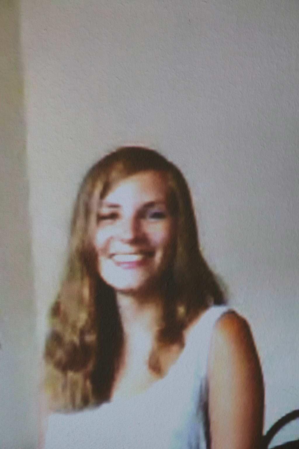 ANNA MARIA, 26, PADOVA, ITALY annamtandandand933