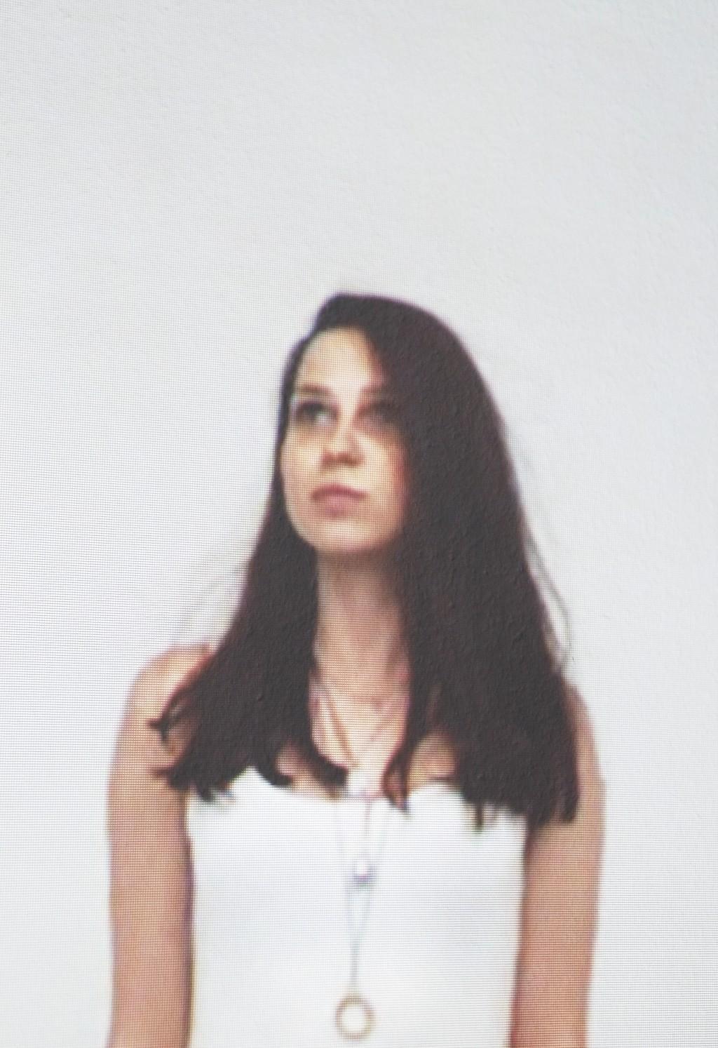 VALERIE, 22, DUESSELDORF, GERMANY