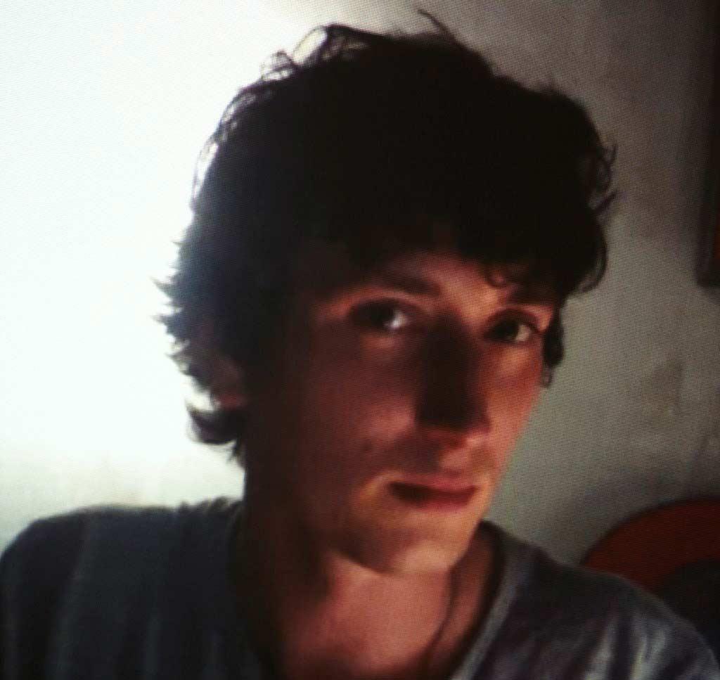 JOOST, 24, DUESSELDORF, GERMANY