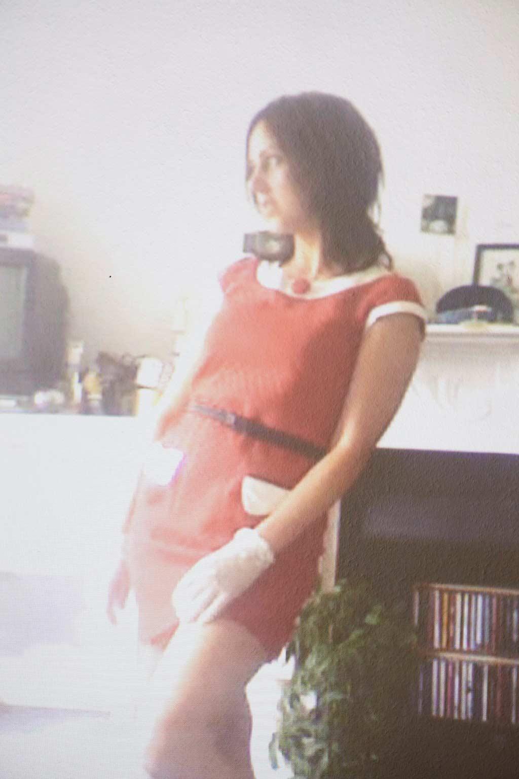 MATILDA, 29, LONDON, ENGLAND matildatandandand22