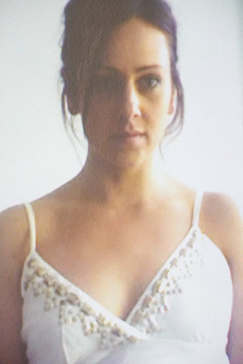 MATILDA, 29, LONDON, ENGLAND matildatandandand28