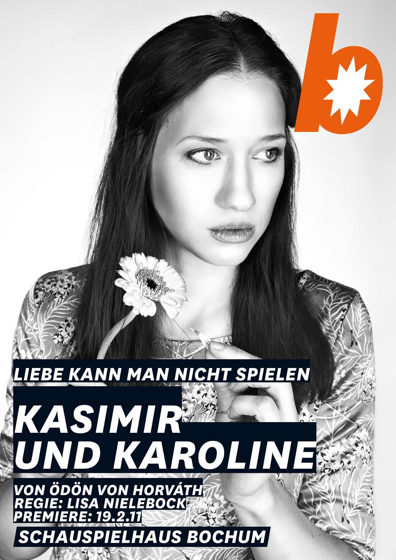 Schauspielhaus Bochum kasimir-x3