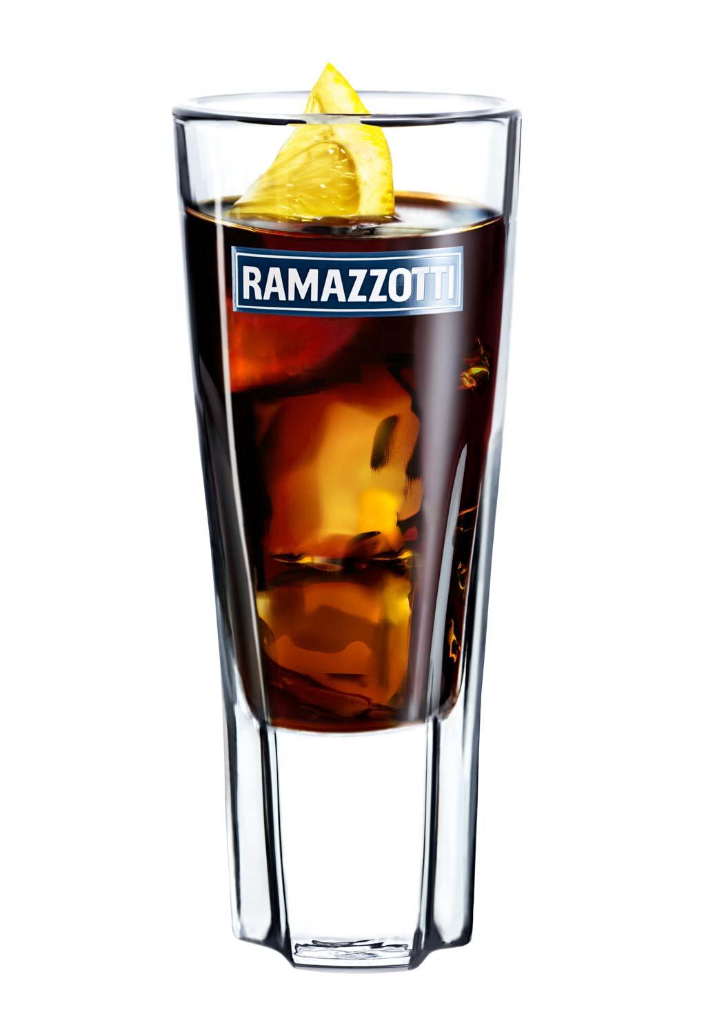 Ramazzotti lemon_single