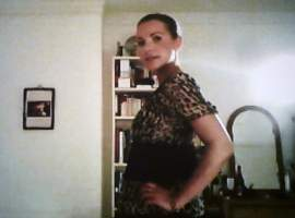 ANNA, 30, COLOGNE, GERMANY annaandandand457