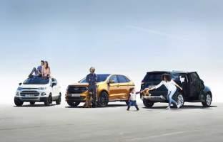 SUV Boom ford2016_suv-family_millenials_01