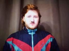 MYCHA, 23, WUPPERTAL, GERMANY mychaandandand744