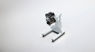 Ford Engine vimeo